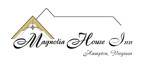 Magnolia House Bed and Breakfast Logo